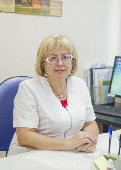 Виткалова Вера Владимировна