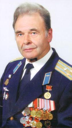 Герасимович Геннадий Владимирович