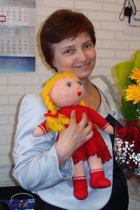 Зернова Татьяна Васильевна