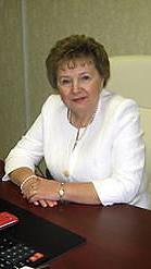 Кузина Людмила Владимировна