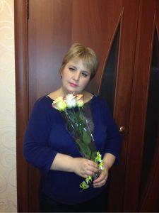Меренгова Кристина Бегечевна