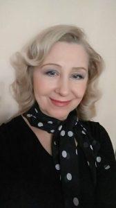 Ирина Владимировна Рыжакова