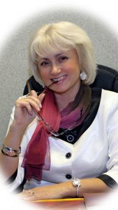 Татаринцева Наталья Владимировна
