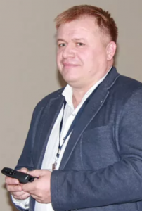 Титунин Анатолий Викторович