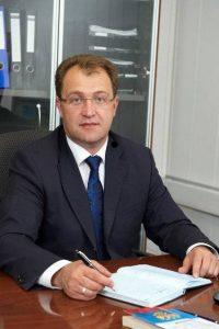 Соломатин Алексей Александрович