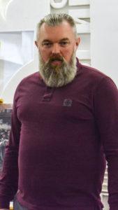 Данилкин Олег Леонидович