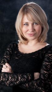 Лукина Марианна Валентиновна