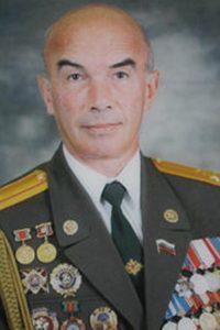 Томчук Игорь Абрамович