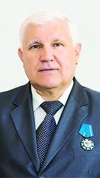 Огибалов Николай Викторович