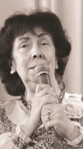Овчинникова – Новочадовская Анна Борисовна